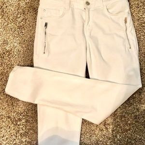 Guess Power Stretch Skinny Jeans